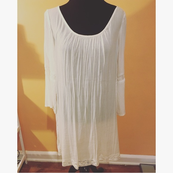 American Eagle Outfitters Other - Aerie Coverup/Dress
